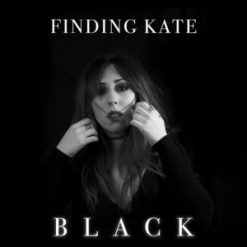 Black cover by Finding Kate